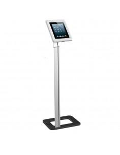 "Newstar TABLET-S100 tabletin turvakotelo 25.4 cm (10"") Hopea Newstar TABLET-S100SILVER - 1"