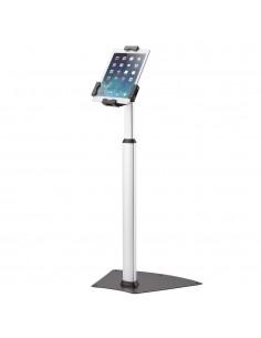 "Newstar iPad floor stand for 7.9""-10.5"" tablets Newstar TABLET-S200SILVER - 1"