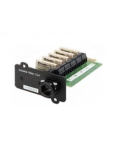 Eaton INDRELAY-MS nätverkskort/adapters Intern Serial Eaton INDRELAY-MS - 1