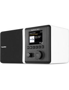 TechniSat DigitRadio 300 C Portable Analog & digital White Technisat 0001/4992 - 1