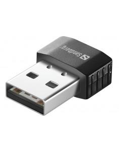 Sandberg Micro Wifi Dongle 650 Mbit/s Sandberg 133-91 - 1