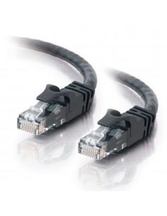 C2G 10m Cat6 Patch Cable verkkokaapeli Musta U/UTP (UTP) C2g 83412 - 1