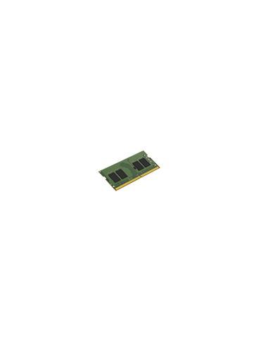 Kingston Technology ValueRAM KVR32S22S8/8 muistimoduuli 8 GB 1 x DDR4 3200 MHz Kingston KVR32S22S8/8 - 1