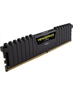 Corsair Vengeance LPX 8GB DDR4-2666 muistimoduuli 1 x 8 GB 2666 MHz Corsair CMK8GX4M1A2666C16 - 1