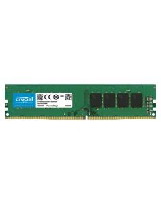 Crucial CT16G4DFD8266 muistimoduuli 16 GB 1 x DDR4 2666 MHz Crucial Technology CT16G4DFD8266_BULK - 1