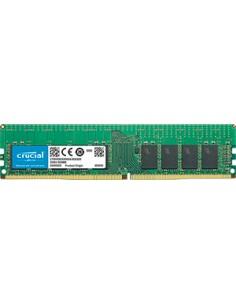 Crucial 16GB DDR4-2666 RDIMM muistimoduuli 1 x 16 GB 2666 MHz ECC Crucial Technology CT16G4RFD8266 - 1