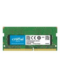 Crucial 16GB DDR4 muistimoduuli 2400 MHz Crucial Technology CT16G4SFD824A - 1