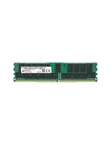 Micron MTA36ASF8G72PZ-2G9B1 muistimoduuli 64 GB 4 x DDR4 Crucial Technology MTA36ASF8G72PZ-2G9B1 - 1