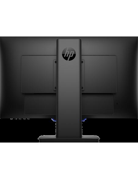 """HP 25mx 62.2 cm (24.5"""") 1920 x 1080 pikseliä Full HD LED Musta Hp 4JF31AA#ABB - 4"""