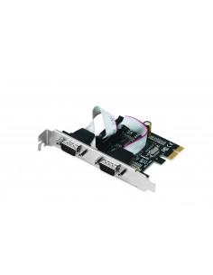 i-tec PCE2S liitäntäkortti/-sovitin RS-232 Sisäinen I-tec PCE2S - 1
