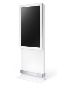 """SMS Smart Media Solutions IN041005 signage display mount 139.7 cm (55"""") White Sms Smart Media Solutions IN041005 - 1"""