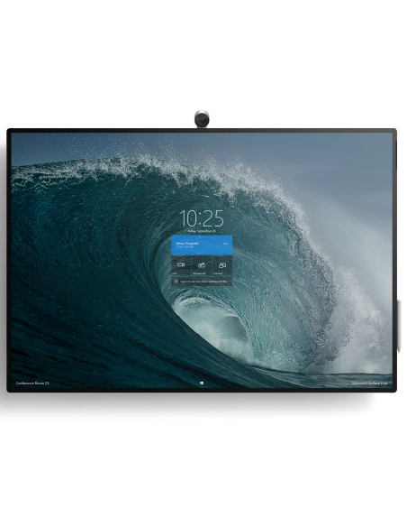 "Microsoft STPM1WALLMT TV mount 127 cm (50"") Harmaa Steelcase STPM1WALLMT - 4"
