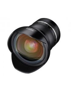 Samyang XP 14mm F2.4 SLR Vakio-objektiivi Musta Samyang 22561 - 1