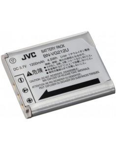 JVC BN-VG212EU kameran/videokameran akku Litiumioni (Li-Ion) 1200 mAh Jvc BN-VG212EU - 1