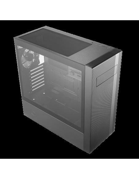 Cooler Master MasterBox NR600 Midi Tower Musta Cooler Master MCB-NR600-KG5N-S00 - 3