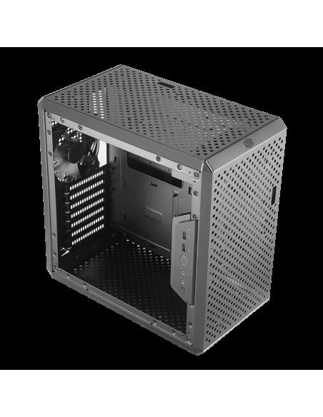Cooler Master MasterBox Q500L Midi Tower Musta Cooler Master MCB-Q500L-KANN-S00 - 12