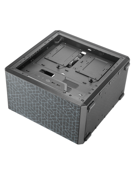 Cooler Master MasterBox Q500L Midi Tower Musta Cooler Master MCB-Q500L-KANN-S00 - 17