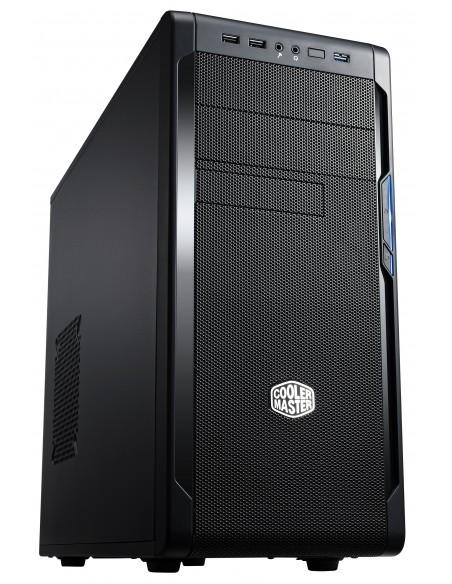 Cooler Master N300 MIDI-torni Musta Cooler Master NSE-300-KKN1 - 1