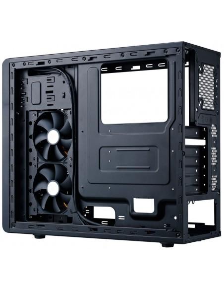 Cooler Master N300 MIDI-torni Musta Cooler Master NSE-300-KKN1 - 7