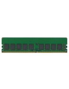 Dataram DRF2400E/16GB muistimoduuli 1 x 16 GB DDR4 2400 MHz ECC Dataram DRF2400E/16GB - 1