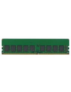 Dataram DRF2400E/8GB muistimoduuli DDR4 2400 MHz ECC Dataram DRF2400E/8GB - 1