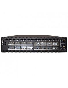 Mellanox Technologies MSN2100-CB2F verkkokytkin Hallittu None Musta 1U Mellanox Hw MSN2100-CB2F - 1