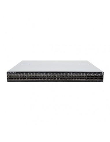 Mellanox Technologies MSN2410-BB2RC verkkokytkin Hallittu L3 None Musta 1U Mellanox Hw MSN2410-BB2RC - 1