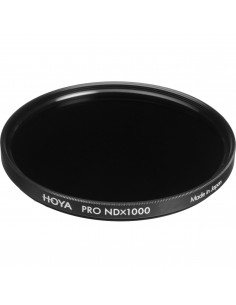 Hoya PROND1000 5.5 cm Kameran harmaasuodin Hoya YPND100055 - 1