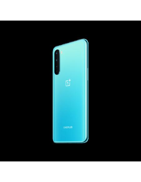 "OnePlus Nord 16.4 cm (6.44"") 12 GB 256 Kaksois-SIM 5G USB Type-C Sininen Oxygen OS 4115 mAh Oneplus 5011101201 - 2"