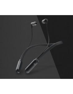 Skullcandy 414-059-8310 kuulokkeet ja kuulokemikrofoni In-ear, Niskanauha Musta Skullcandy. J S2IQW-M448 - 1