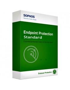 Sophos Endpoint Protection Standard Uusiminen Sophos ESPK1GTAA - 1