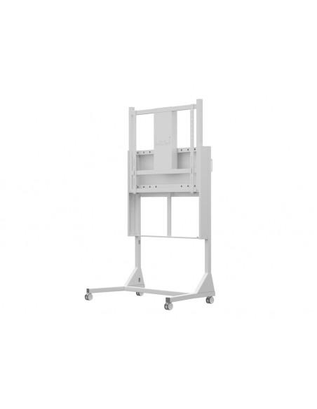"""Multibrackets 1145 kyltin näyttökiinnike 2.79 m (110"""") Valkoinen Multibrackets 7350073731145 - 8"""