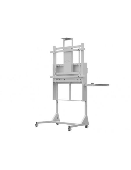 Multibrackets M Motorized Floorstand 160 kg White SD Multibrackets 7350073731145 - 13