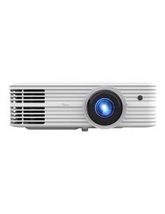 Optoma 4K550 data projector Desktop 5000 ANSI lumens DLP 2160p (3840x2160) 3D White Optoma E1P1A1JWE1Z1 - 1