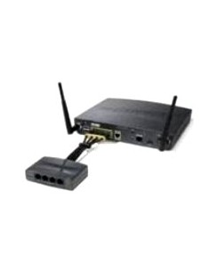 Cisco 800-IL-PM-4= PoE adapter Cisco 800-IL-PM-4= - 1