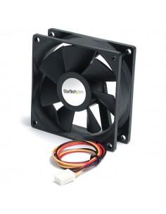 StarTech.com 60x20mm Replacement Ball Bearing Computer Case Fan w/ TX3 Connector Startech FAN6X2TX3 - 1