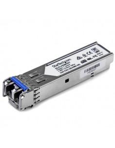 StarTech.com Cisco GLC-LH-SMD-kompatibel SFP-sändtagarmodul - 1000BASE-LX/LH Startech GLCLHSMDST - 1