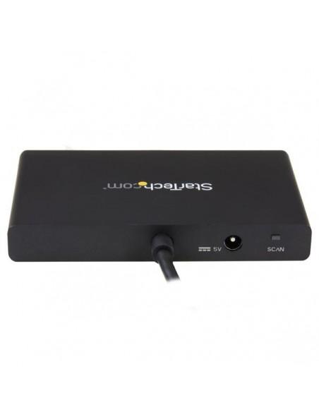 StarTech.com MSTDP123HD videohaaroitin DisplayPort 3x HDMI Startech MSTDP123HD - 4