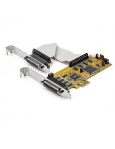StarTech.com 8-port PCI Express seriellt kort med 16550 UART Startech PEX8S1050LP - 1