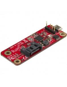 StarTech.com USB till SATA-konverterare för Raspberry Pi och utvecklingskort Startech PIB2S31 - 1