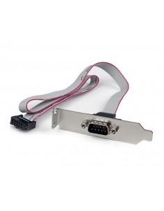 StarTech.com IDC/DB-9 Small Form Factor (SFF) Muu Startech PLATE9M16LP - 1