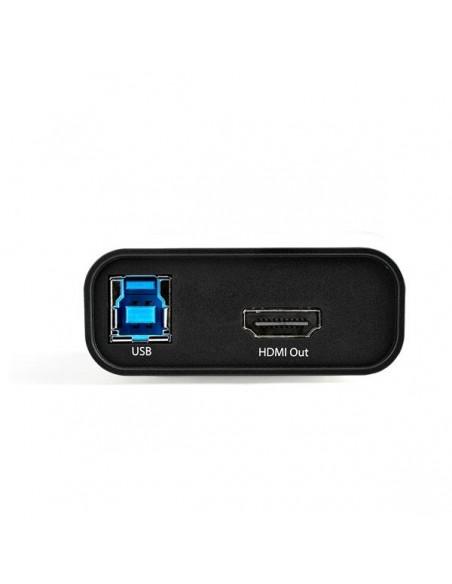 StarTech.com UVCHDCAP videokaappauslaite USB 3.2 Gen 1 (3.1 1) Startech UVCHDCAP - 3