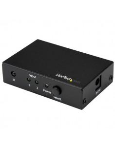 StarTech.com 2-Port HDMI Switch - 4K 60Hz Startech VS221HD20 - 1