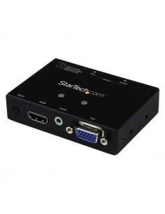 StarTech.com VS221HD2VGA videokytkin HDMI/VGA Startech VS221HD2VGA - 1