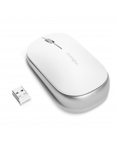 Kensington SureTrack™ Dual Wireless – White Kensington K75353WW - 1