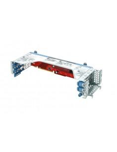 Hewlett Packard Enterprise DL38X Gen10 4p Slim SAS 2nd Riser slot expander Hp 873732-B21 - 1