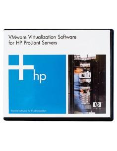 Hewlett Packard Enterprise VMware vCenter Site Recovery Manager Standard 25 Virtual Machines 1yr E-LTU virtualiseringsprogram Hp