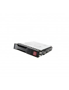 "Hewlett Packard Enterprise P18432-B21 SSD-massamuisti 2.5"" 480 GB Serial ATA III MLC Hp P18432-B21 - 1"