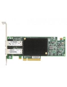 Hewlett Packard Enterprise StoreFabric CN1200E 10GBASE-T Dual Port Converged Sisäinen Kuitu 10000 Mbit/s Hp N3U51A - 1
