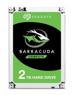 "Seagate Barracuda ST2000DMA08 interna hårddiskar 3.5"" 2000 GB Serial ATA III Seagate ST2000DMA08 - 1"